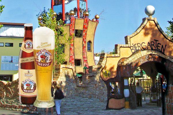 Brauereibesichtigung Kuchlbauer – Samstag 07.04.2018