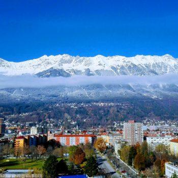Innsbruck + Wattens - Samstag 23.06.2018