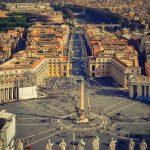 Kunstreise ins antike Rom + nach Assisi - 19.05. - 26.05.2018