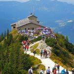 Obersalzberg und Berchtesgaden - Samstag 18.07.2020
