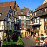 Straßburg/Elsass - 12.07. - 16.07.2019