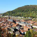 Heidelberg - 18.05. - 19.05.2019
