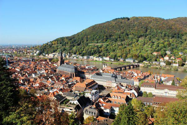 Heidelberg – 18.05. – 19.05.2019