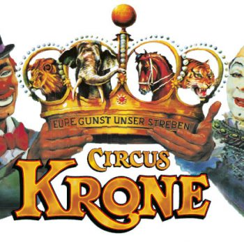 Circus Krone - Sonntag 13.01.2019