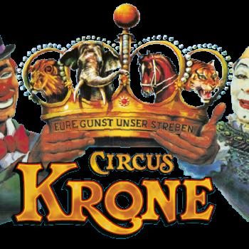 Circus Krone - Sonntag 10.02.2019
