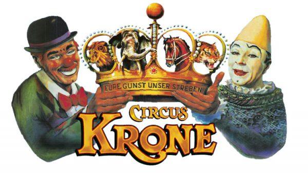 Circus Krone – Sonntag 13.01.2019