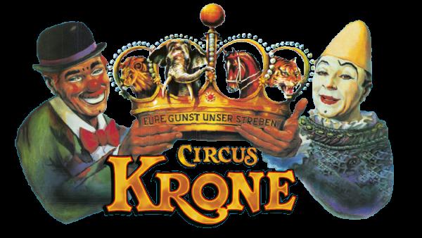 Circus Krone – Sonntag 10.03.2019