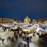 Nürnberger Christkindlmarkt - Samstag 28.11.2020